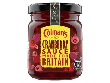Colman's Cranberry Sauce
