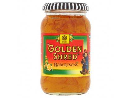 golden shred