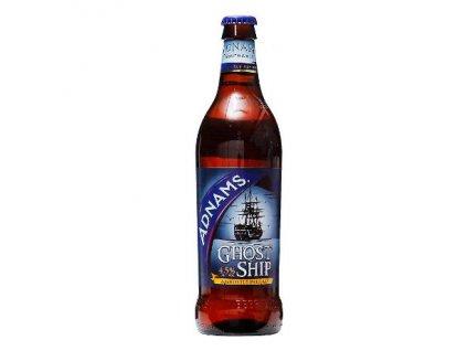 Adnams Ghost Ship Citrus Pale Ale 4.5%, 500ml