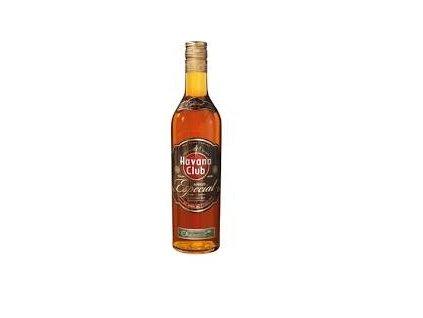 Rum Havana Club Especial 40%, 700ml