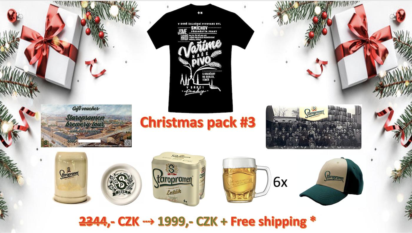 Christmas pack 3