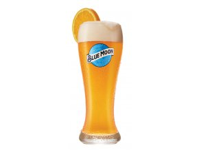 Blue Moon Glass