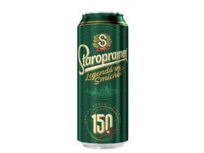 Staropramen Can Smichov 10° (6 Pack) | Staropramen Smichov 10° (6 pack)