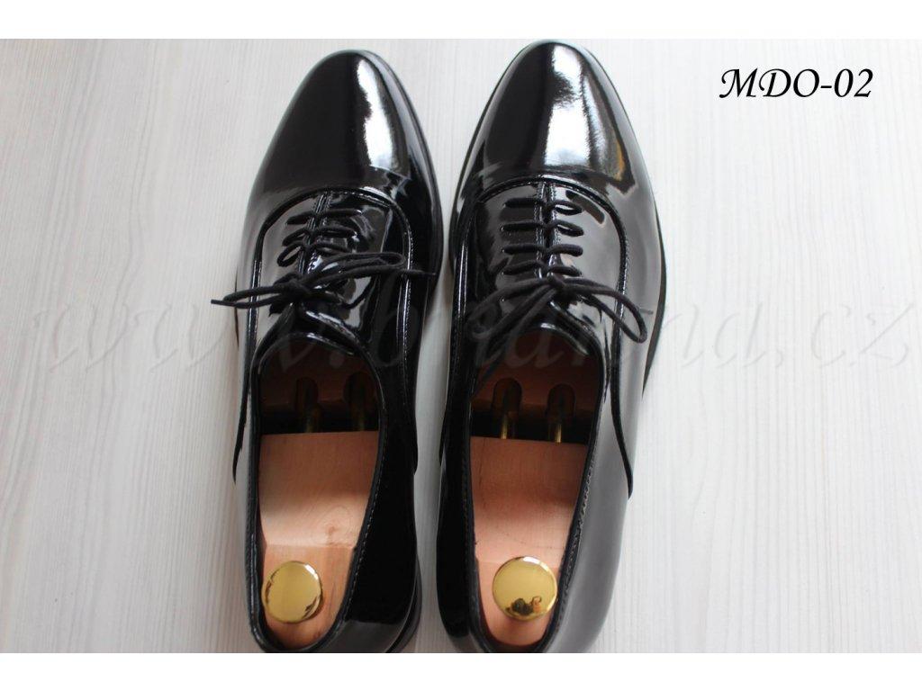 65aa4765b5 Pánské svatební boty- model Oxford