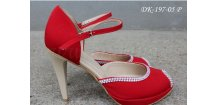 DK 197 05 P red