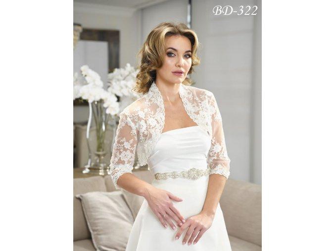 BD 322