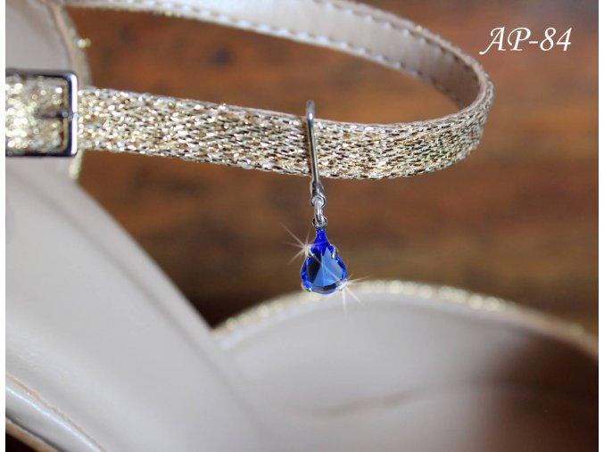 AP 84 modrá