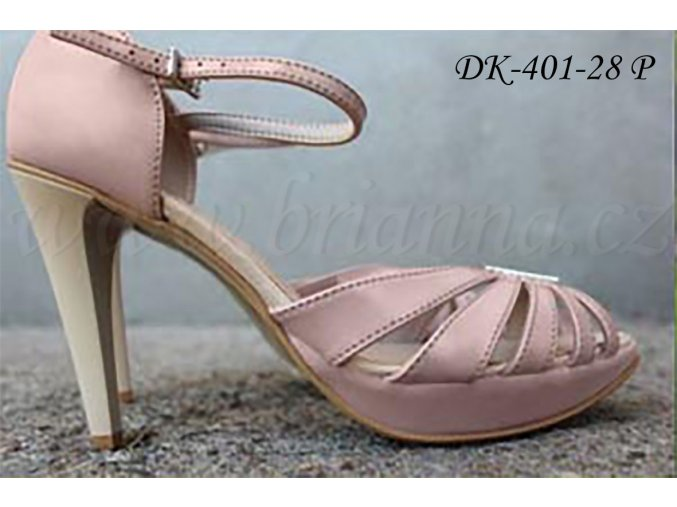 DK 401 28 P sandal