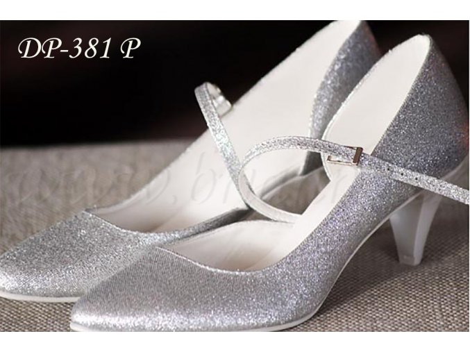 DP 381 silver