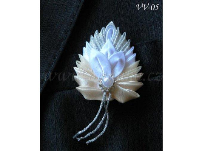 Svatební vývazek VV-05