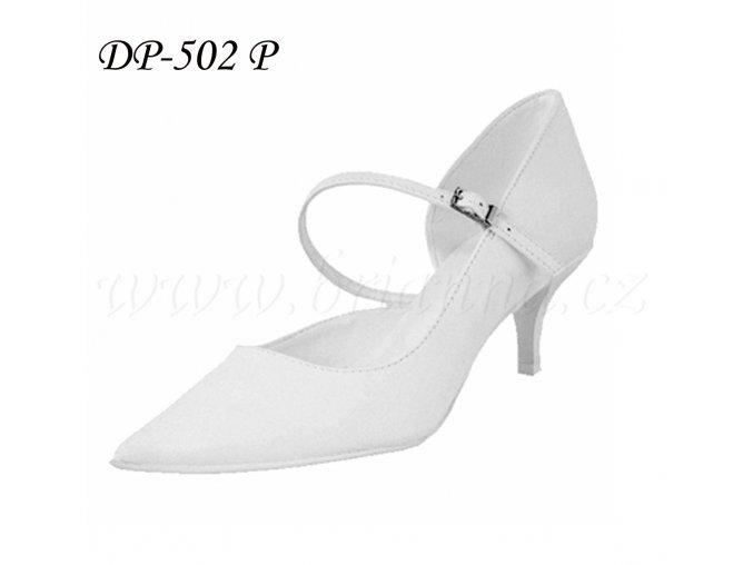 DP 502 P