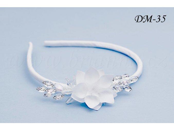 DM 35