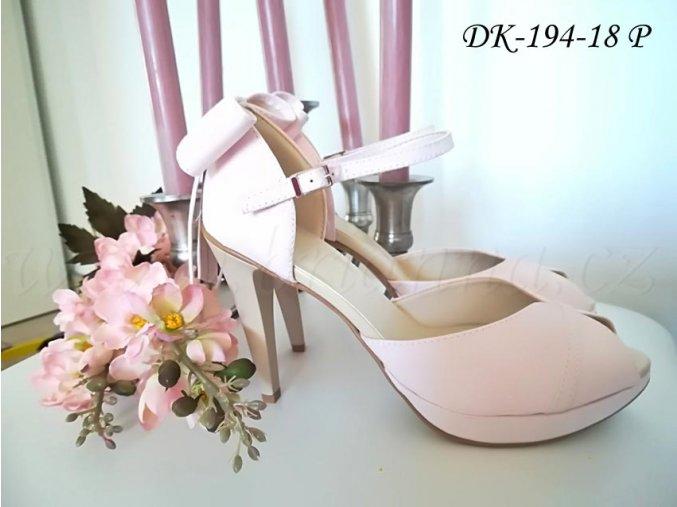 DK 194 18P