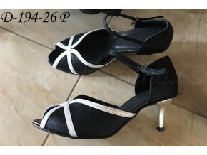 D 194 26 P black white