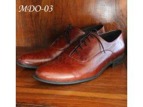 MDO 03 mosaz