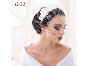G 32 blue