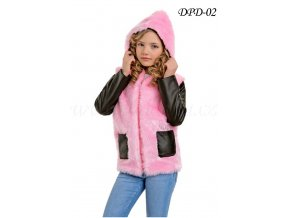 DPD 02 pink