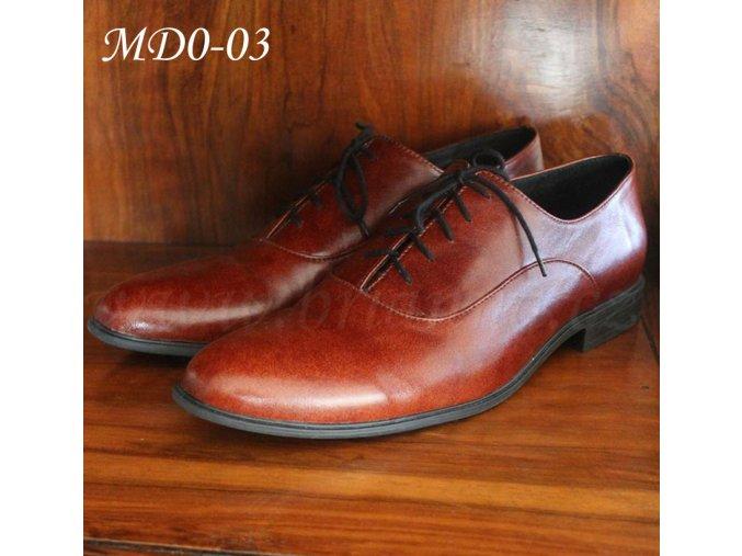 MDO 03 oxford mosaz