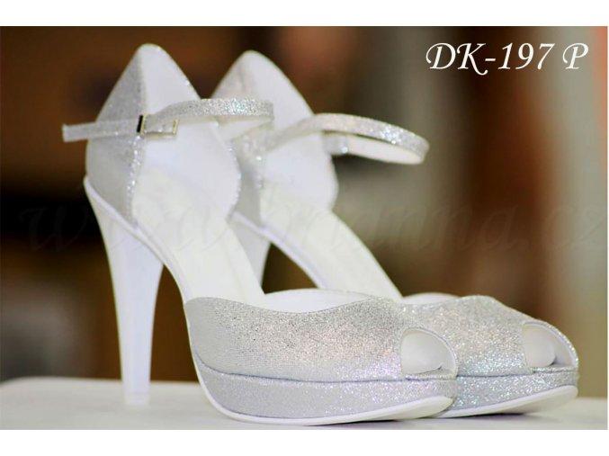 DK 197 P silver