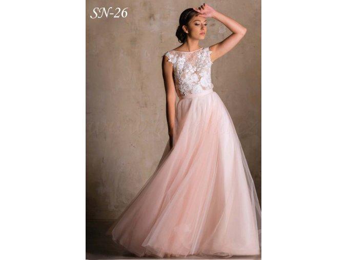 SN 26 pink