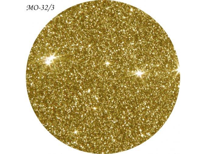 6576 zlata trpytiva latka