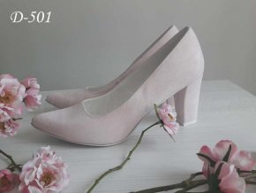 D 501 jolly pink