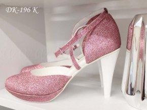 DK 196 K brilliant pink