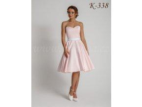 K 338 powder pink