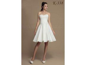 K 338 white ivory