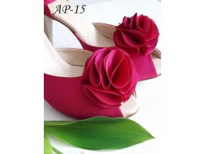 AP 15 fuchsia