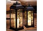 Lucerny & Světelná dekorace