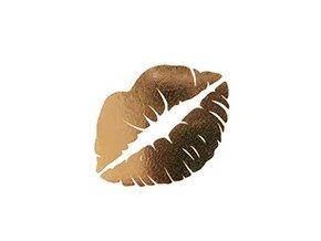 tetování kiss