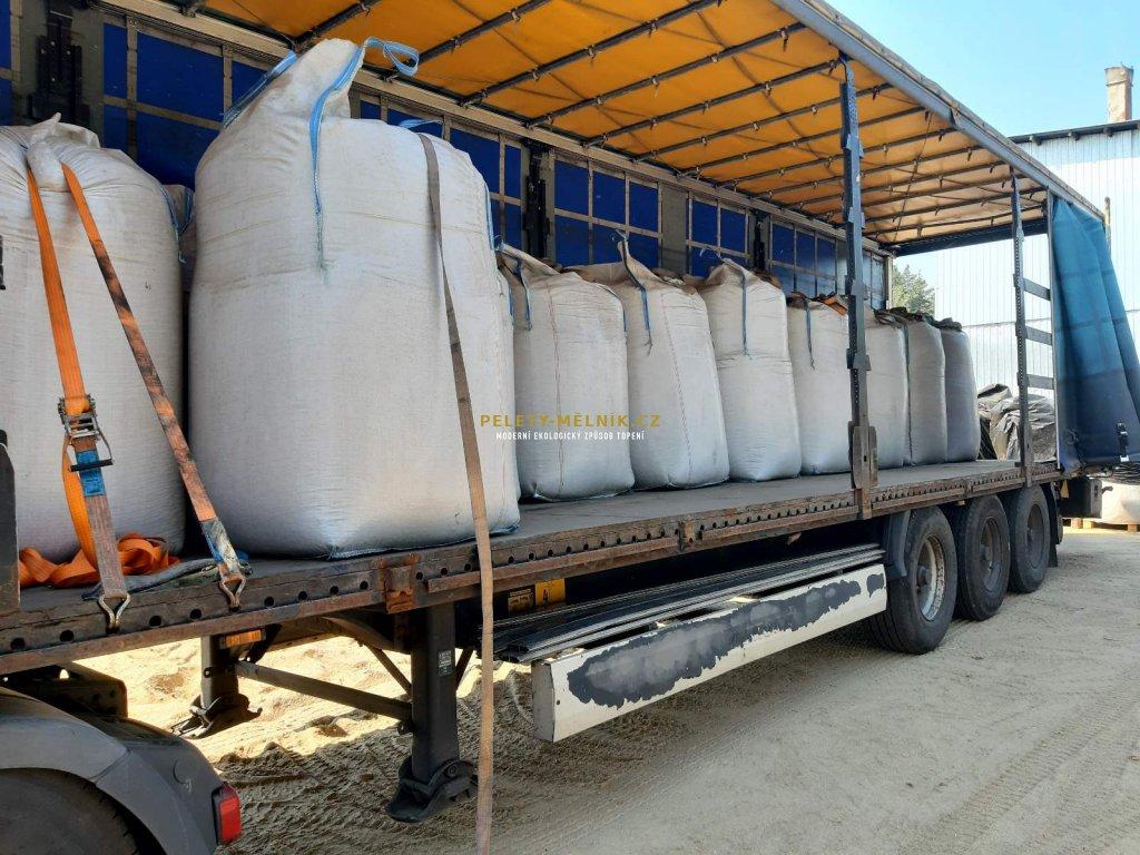 big bags kamion