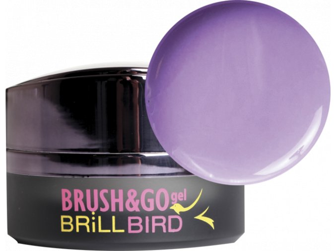Brush&Go gel Go17