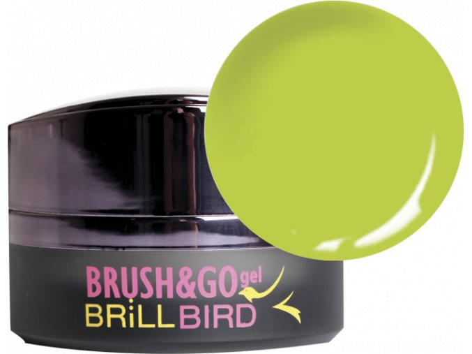 Brush&Go gel Go31
