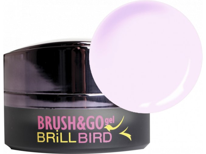 Brush&Go gel Go38 4,5ml