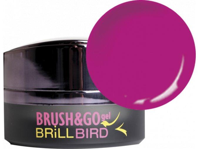 Brush&Go gel Go40 4,5ml