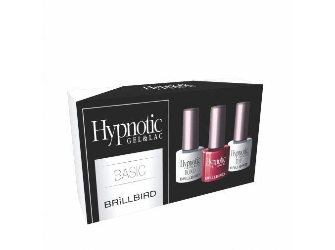 Hypnotic Basic set 3x8ml
