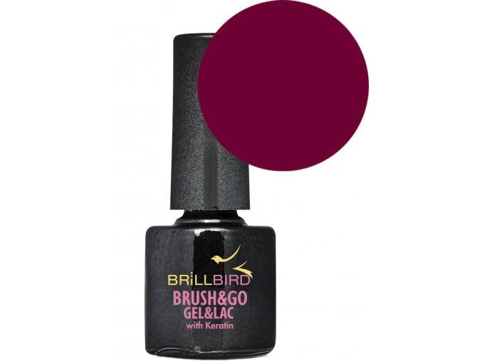 Brush&Go Gel&Lac 01 5ml