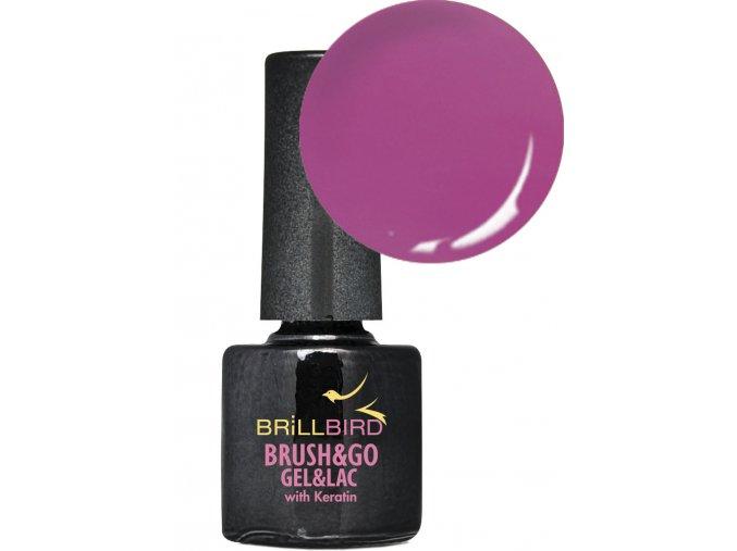 Brush&Go Gel&Lac 28 5ml