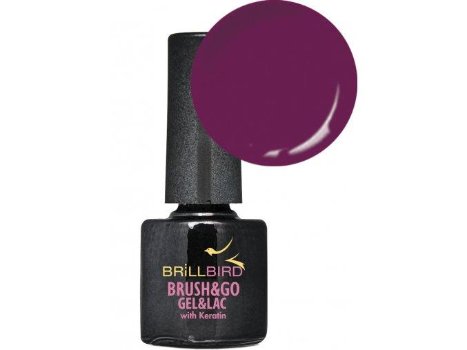 Brush&Go Gel&Lac 40 5ml