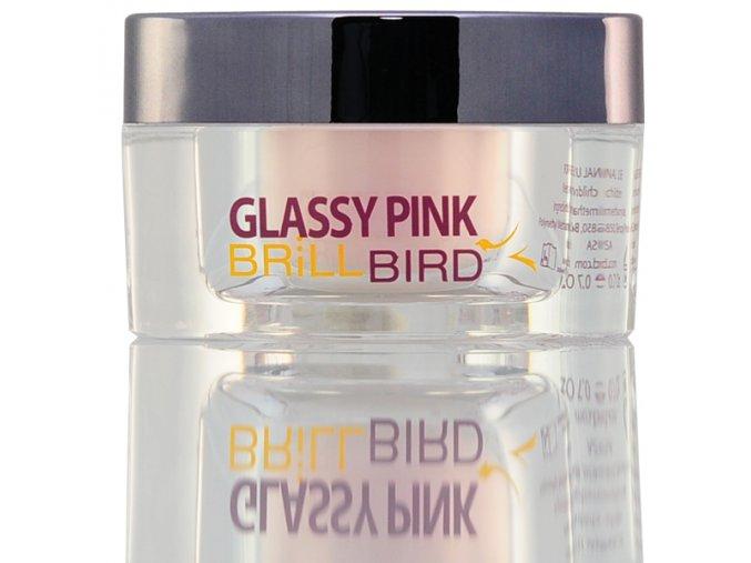 Glassy Pink 30ml