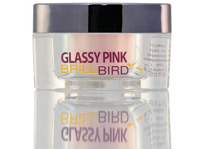 Glassy Pink 30ml