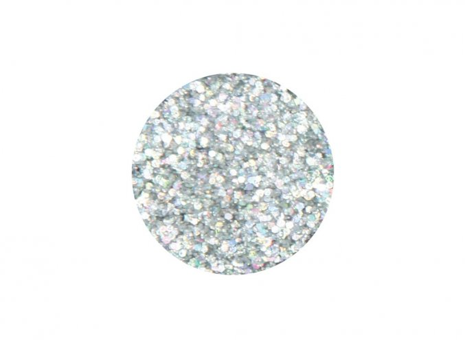 Dual Holo glitters H06