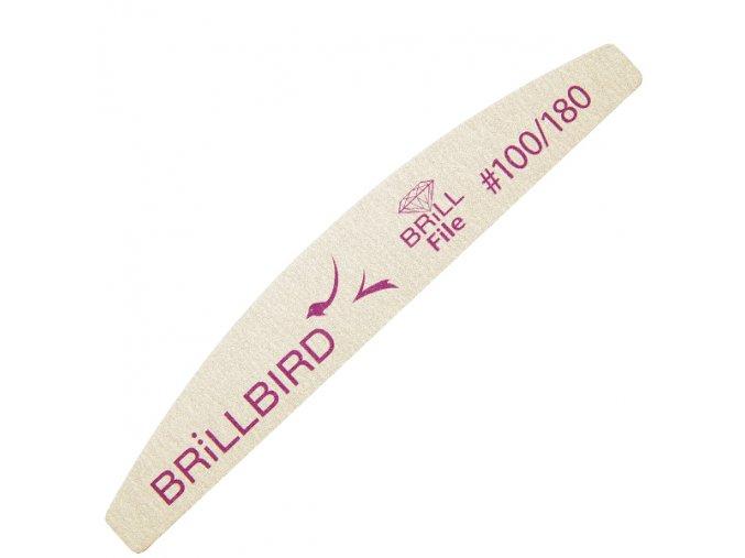 Brill File 100/180 - kombinovaný