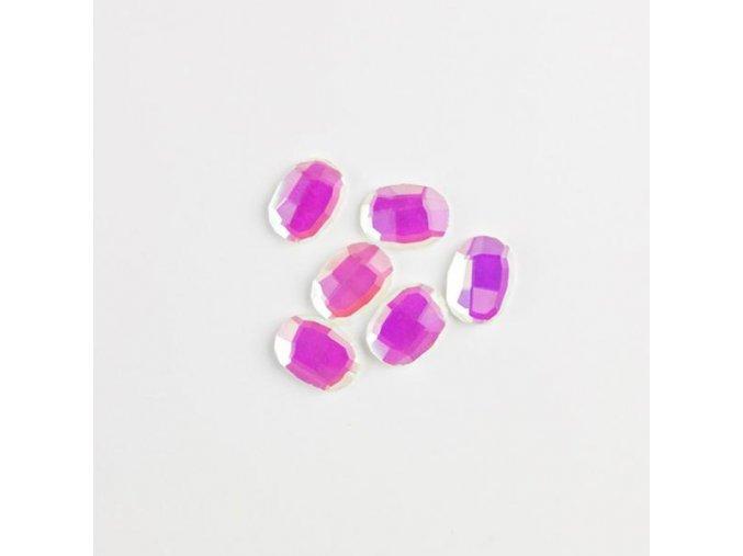 11535 formakovek oval 8x6 pink