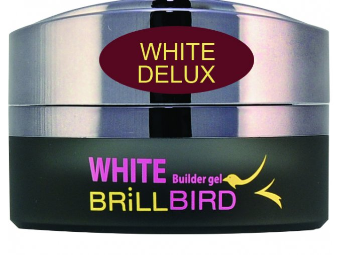 Delux White Builder Gel