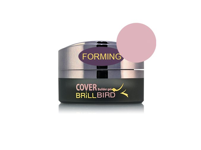 Forming Cover Builder Gel