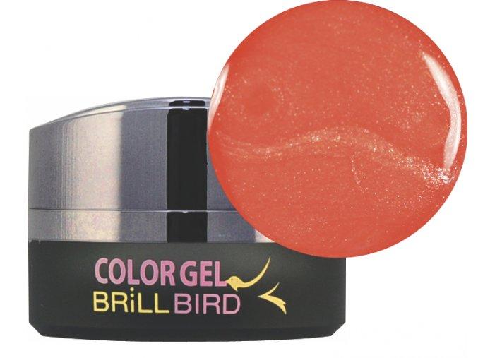 Frosty Color gel F03 5ml