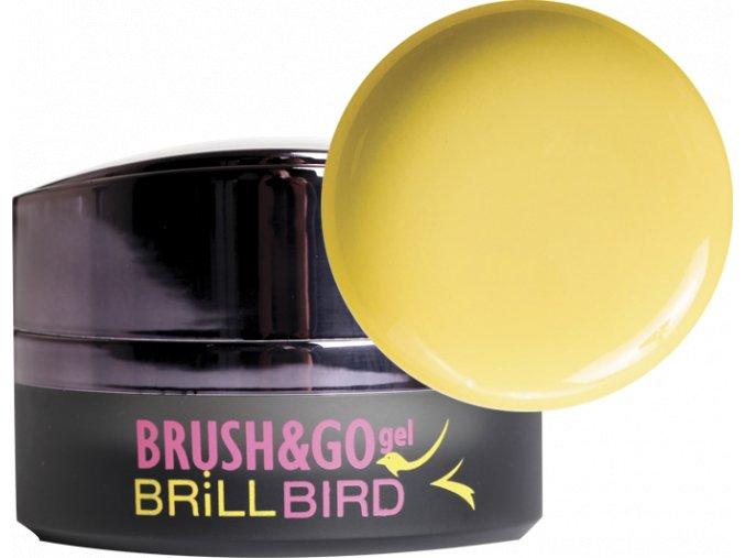 BRUSH&GO GEL GO09